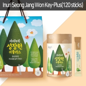 Inuri Seong Jang Won Key-Plus(120 sticks)
