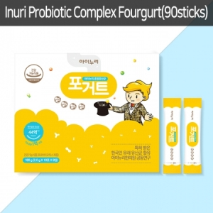 Inuri fourgurt (90sticks)